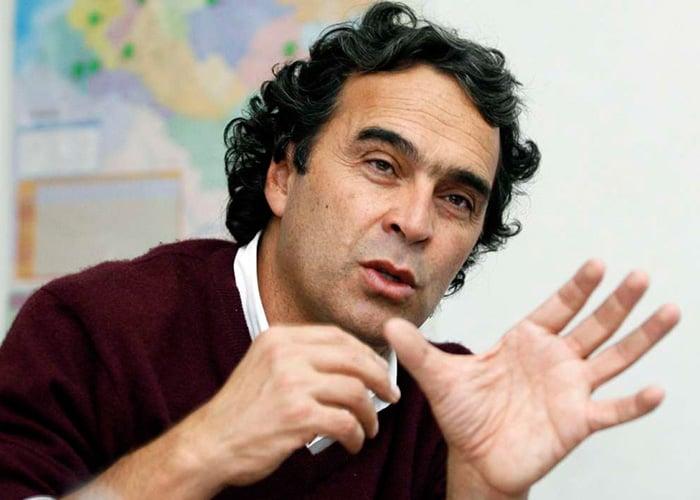 ¿Por qué Sergio Fajardo quiere hacer coalición con partidos del Foro de São Paulo?
