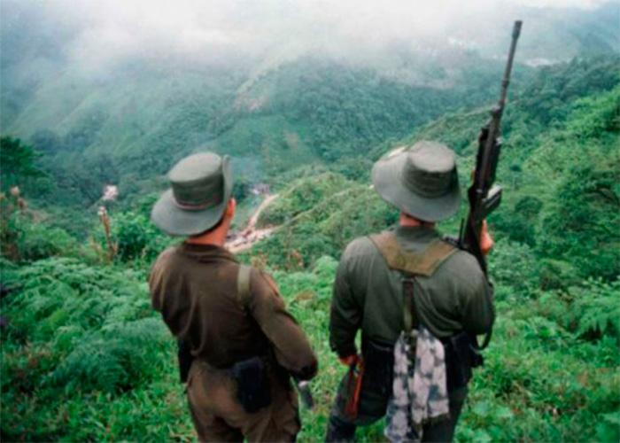 Continúa presión de las Farc a líderes comunitarios en Tumaco