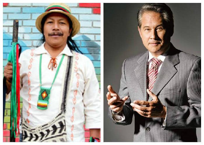 Séptimo Día acusa a los indígenas de tener nexos con la guerrilla