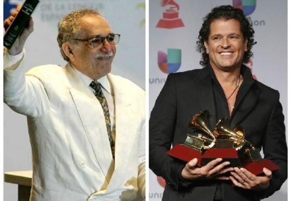 Carlos Vives o 'el Gabo' del vallenato