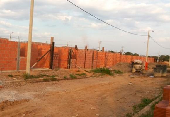 Adultos mayores en San José del Guaviare tienen la casa en el aire