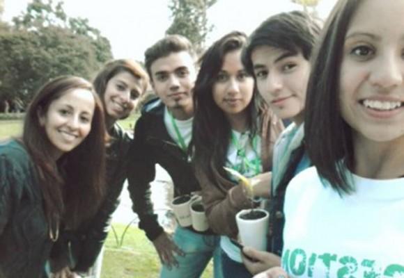 Panorama de los procesos de participación juvenil en Colombia