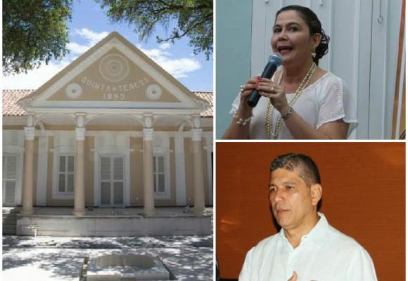 La Quinta Teresa se ahoga en manos de Sylvia Corzo y el gobernador Edgar Díaz