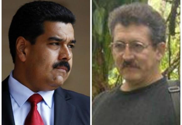 Nicolás Maduro y los diálogos con el ELN