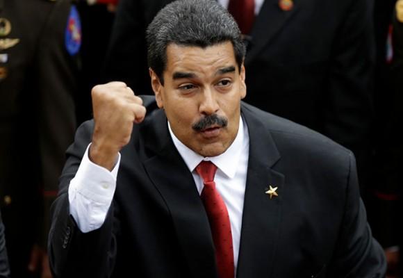Carta abierta a Nicolás Maduro