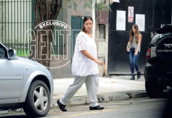 Manuela, la consentida de Pablo Escobar, obesa y triste en Argentina
