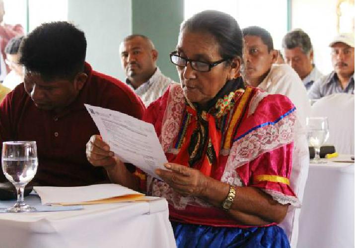 Los afro e indígenas exigen puesto en La Habana