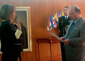 Luis Carlos Villegas estrena equipo