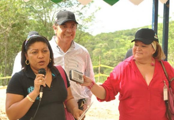 Timonazo de Oneida Pinto en la Guajira, ¿traición a sus electores?