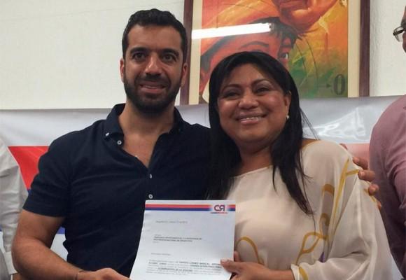 Revelaciones que dejarían a Oneida Pinto sin la gobernación de La Guajira