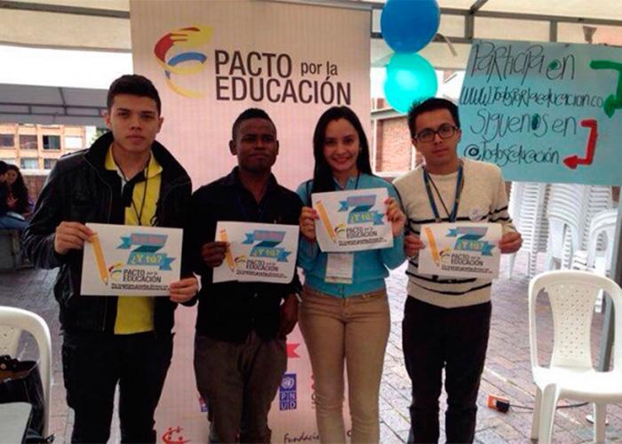 El Pacto por la Educación que puede transformar al país