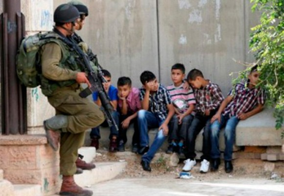 Impunidad por el asesinato de un bebé palestino en Cisjordania