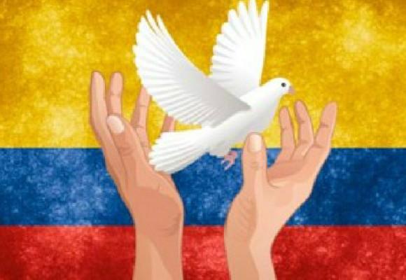 La paz bifurcada