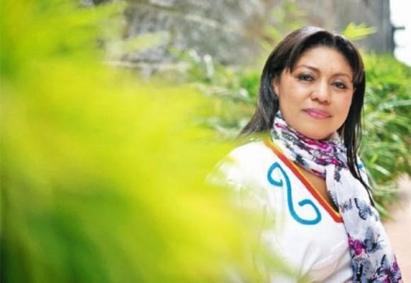 Cinco mitos sobre Oneida Pinto