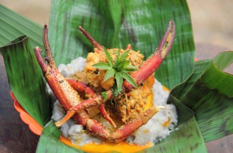 Sabores del Pacífico en Alimentarte 2015