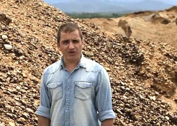 Robinson Díaz: persona no grata en el Tolima