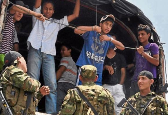 La libreta militar: un dispositivo de control social llamado a desaparecer