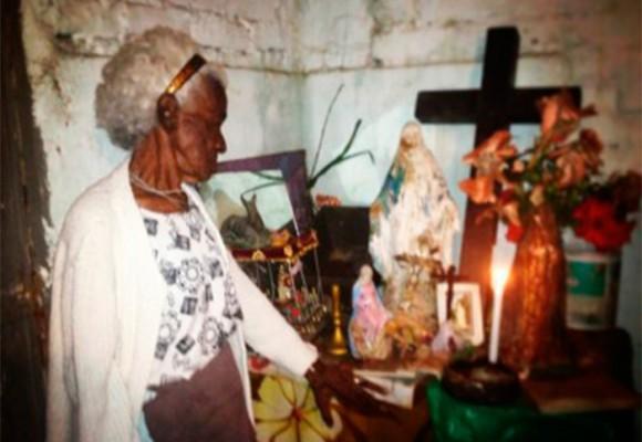 Doña Chon, la sanadora del 'mal de ojo' que protege a Cali de las energías pesadas