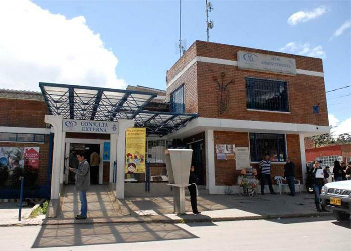 'Hospital de Usme II Nivel: 14 años de incumplimiento'
