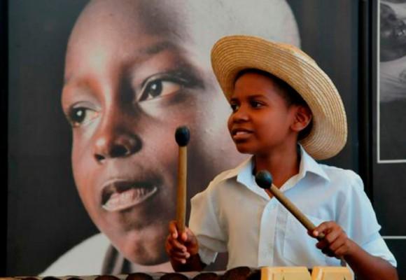 El Petronio Álvarez rinde homenaje a Tumaco