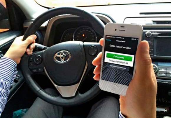 La llegada de Uber X y la salida del taxi en Barranquilla