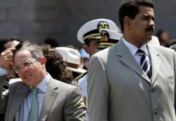 Maduro y Uribe: provocadores irresponsables