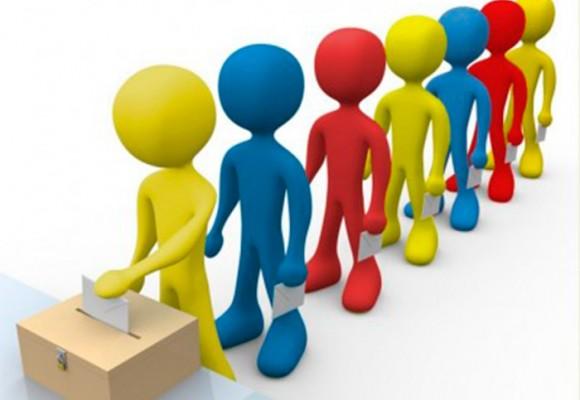 Una campaña electoral basada en el respeto a los derechos humanos
