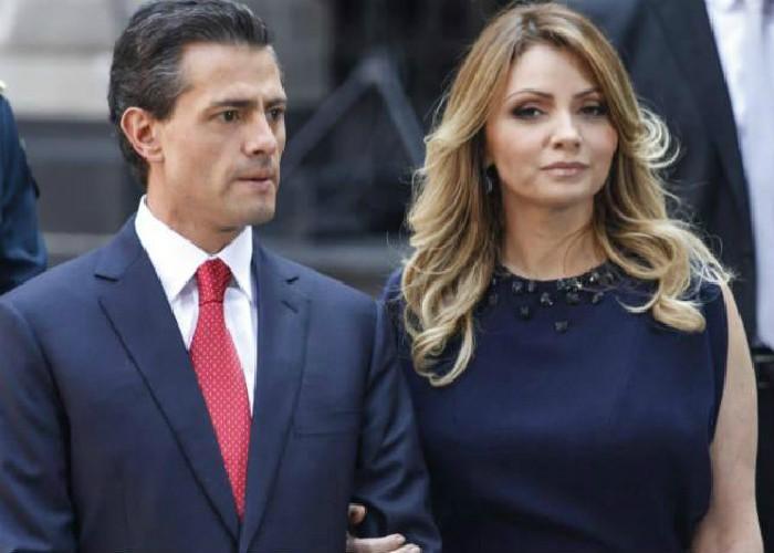 La telenovela de Angélica Rivera, la primera dama mexicana