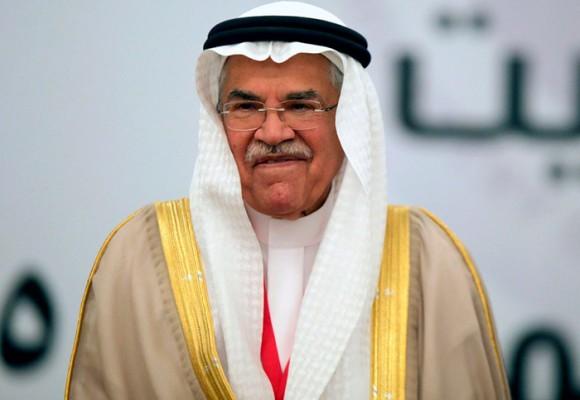 ¿Petróleo a 20 dólares? La profecía del ministro de Arabia Saudita Alí al Naimi