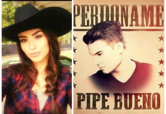 ¿Pipe Bueno le manda indirectas a Jessica Cediel con canciones?