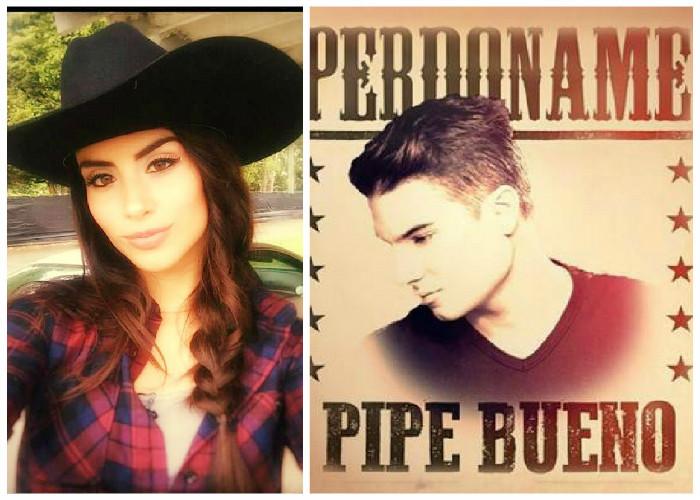 Pipe Bueno Le Manda Indirectas A Jessica Cediel Con Canciones Las2orillas