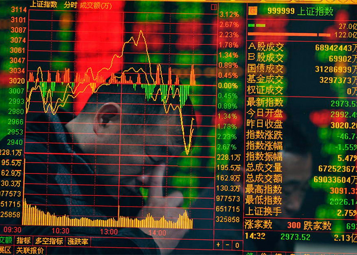 El ensombrecido panorama económico mundial