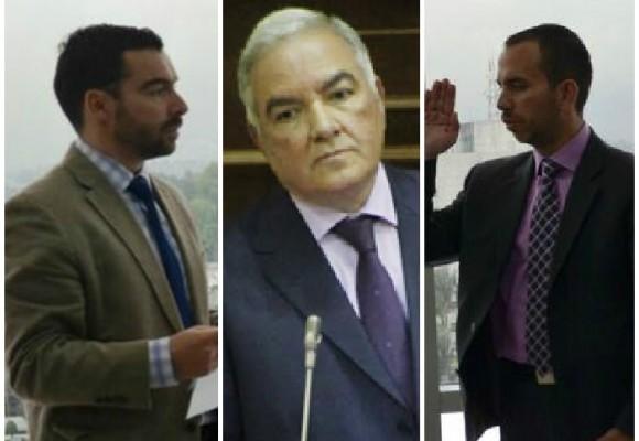 La huella de Alonso Miranda en la Unidad Nacional de Protección