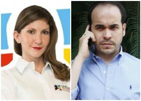 Dilian contrató a De La Espriella para demandar a Juanita Cataño