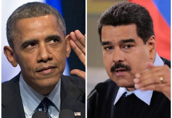 Maduro estaría en conversaciones con el gobierno de Obama