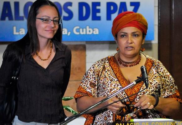 """""""En La Habana realmente las mujeres todavía no tienen el lugar que se merecen"""""""