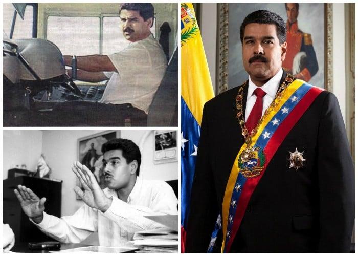 Maduro y joven en casa - 3 part 7