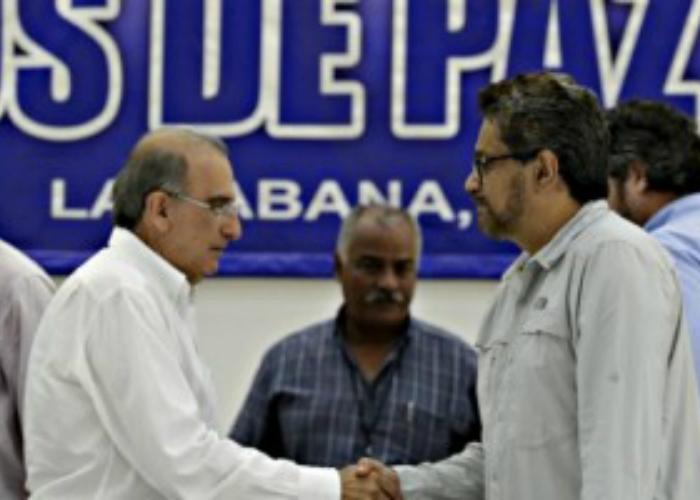 ¿Necesita Colombia una constituyente para lograr la paz?