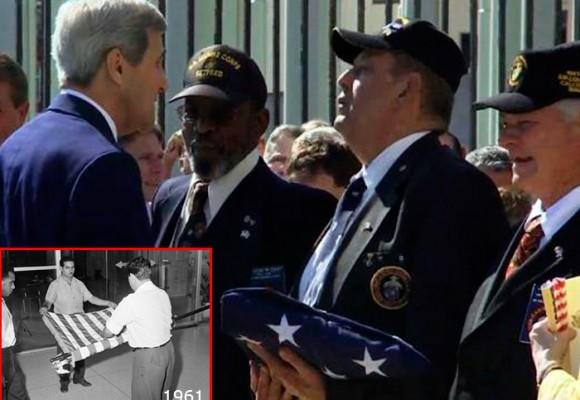 El regreso de los tres marines a La Habana