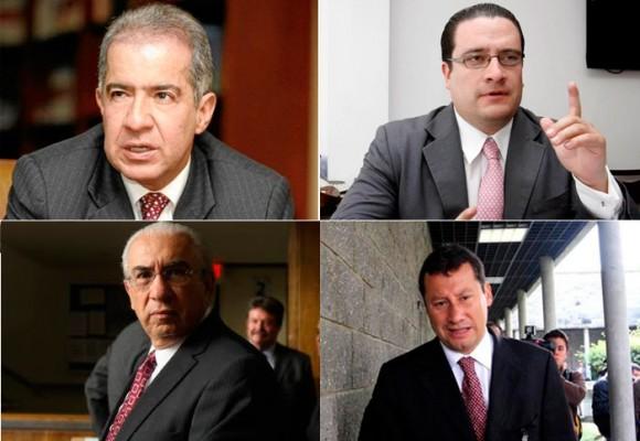 El otro poder: los abogados en el caso Interbolsa