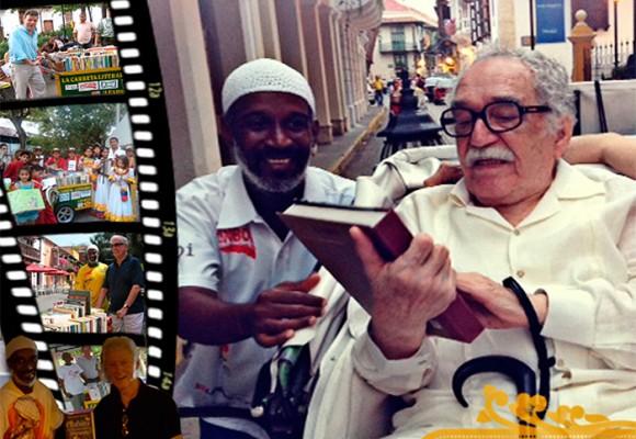 ¿A dónde fueron a dar 300 de los libros más queridos de Gabo?