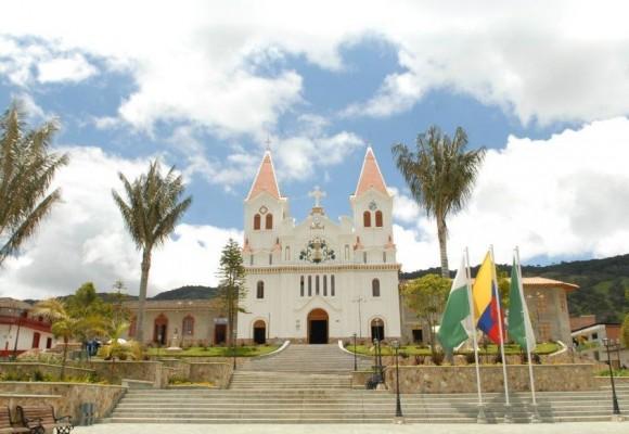 San José de la Montaña, un territorio de paz