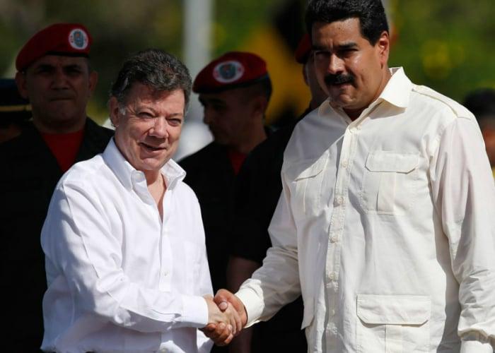 Ni Venezuela está tan mal ni en Colombia estamos tan bien