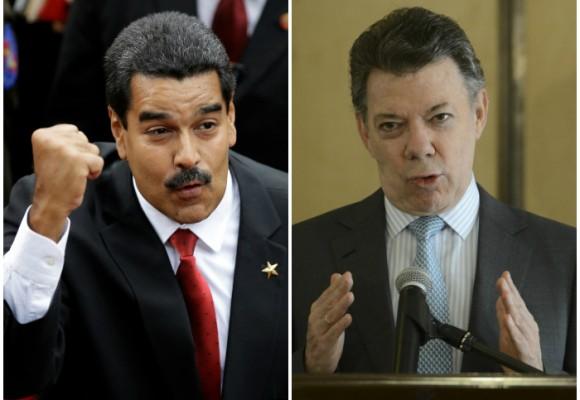 La última provocación de Maduro