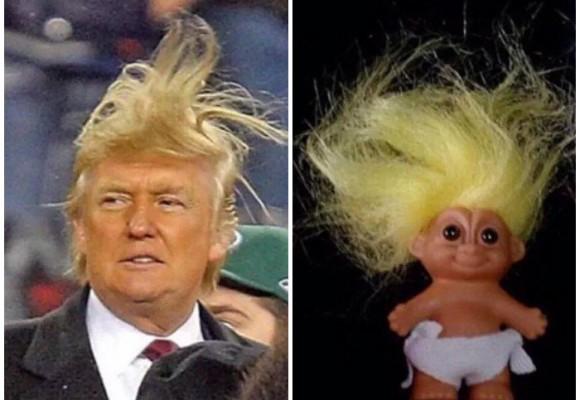 #AskTrump el tiro que le salió por la culata a Trump