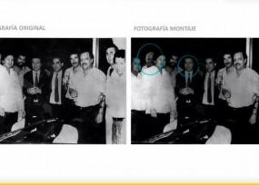 Armitage víctima de propaganda negativa: el montaje con los Rodríguez Orejuela