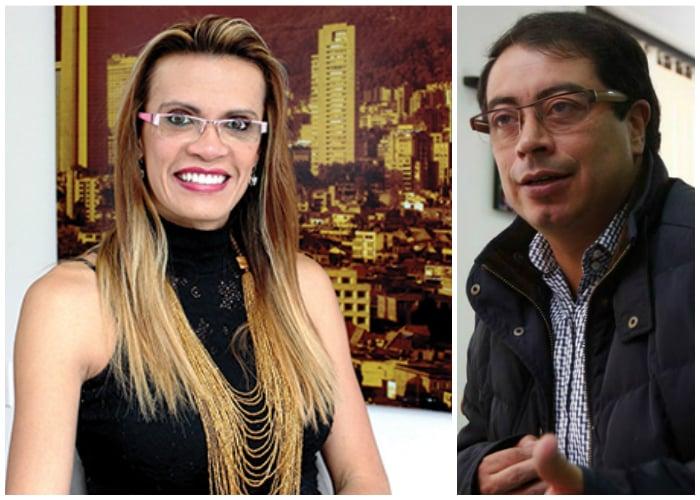 Las trans de Bogotá