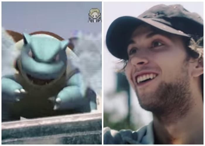 Así podrá capturar Pokémon en la vida real