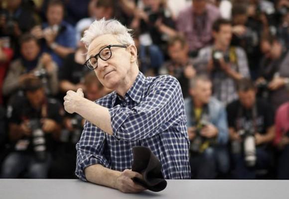 Woody Allen, el irracional