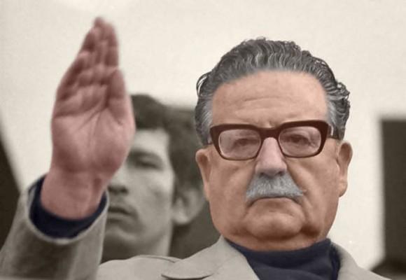 La caída de Allende: una versión heterodoxa